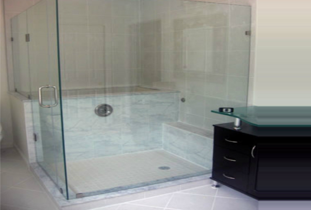 Express Shower Doors And Glass